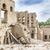 lama · ruínas · imagem · Omã · céu · paisagem - foto stock © w20er