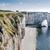 part · kilátás · város · Normandia · Franciaország · égbolt - stock fotó © w20er