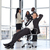 gerente · relaxante · escritório · equipe · jovem · sessão - foto stock © wavebreak_media