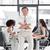ビジネスチーム · シニア · ビジネスマン · ビジネス · オフィス · 作業 - ストックフォト © wavebreak_media