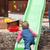 女の子 · 遊び場 · 家族 · 少女 · 笑顔 - ストックフォト © wavebreak_media