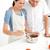 para · sos · bolognese · wraz · kuchnia · człowiek · domu - zdjęcia stock © wavebreak_media