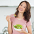 portrait of smiling woman with a bowl of salad in kitchen stock photo © wavebreak_media