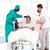 медицинской · консультация · хирург · пациент · больницу · женщину - Сток-фото © wavebreak_media
