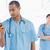 улыбаясь · мужской · доктор · бутылку · таблетки · больницу · портрет - Сток-фото © wavebreak_media