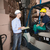 raktár · menedzser · beszél · targonca · sofőr · nagy - stock fotó © wavebreak_media