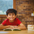 мало · мальчика · книгах · бизнесмен - Сток-фото © wavebreak_media
