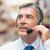 gericht · manager · praten · hoofdtelefoon · groot · magazijn - stockfoto © wavebreak_media
