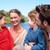 famiglia · felice · lago · campagna · famiglia · uomo · felice - foto d'archivio © wavebreak_media