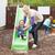 女の子 · 美しい · 母親 · 遊び場 · 家族 - ストックフォト © wavebreak_media