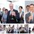 zakenlieden · vieren · champagne · toast · fluiten · vergadering - stockfoto © wavebreak_media