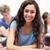 grave · aprendiz · sesión · aula · negocios · estudiante - foto stock © wavebreak_media