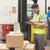 magazijn · werknemer · man · industrie · fabriek - stockfoto © wavebreak_media