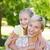 счастливым · блондинка · дочь · женщину · весны - Сток-фото © wavebreak_media