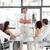 シニア · ビジネスマン · プレゼンテーション · 男性 · 会議 · 現代 - ストックフォト © wavebreak_media