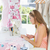 young female fashion designer working on fabrics stock photo © wavebreak_media