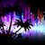 digitálisan · generált · pálmafa · színes · terv · buli - stock fotó © wavebreak_media