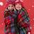 obraz · śniegu · objętych · lasu - zdjęcia stock © wavebreak_media