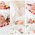 Collage of a woman having a bath stock photo © wavebreak_media