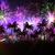 digitálisan · generált · pálmafa · tűzijáték · színes · buli - stock fotó © wavebreak_media
