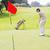 golfçü · golf · topu · ayakkabı · dikey · atış - stok fotoğraf © wavebreak_media