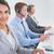 zespół · firmy · pracy · komputerów · call · center · kobieta - zdjęcia stock © wavebreak_media