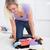 若い女性 · 近い · 荷物 · ルーム · 女性 · スーツケース - ストックフォト © wavebreak_media