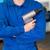 meccanico · trapano · strumento · riparazione · garage - foto d'archivio © wavebreak_media