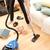 soggiorno · donna · cuffie · lavoro - foto d'archivio © wavebreak_media