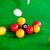 zwembad · speler · club · hand · tabel - stockfoto © wavebreak_media