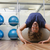 homme · étage · fitness · santé · gymnase - photo stock © wavebreak_media