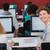 computer · klasse · portret · mannelijke · klasgenoten - stockfoto © wavebreak_media