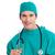 retrato · masculina · cirujano · quirúrgico · trabajo - foto stock © wavebreak_media