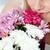 vrouw · bos · bloemen · home · bloem - stockfoto © wavebreak_media