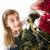 赤ちゃん · クリスマス · 幸せ · 孤立した · 白 - ストックフォト © wavebreak_media