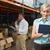gestionnaire · comprimé · affaires · travail · numérique - photo stock © wavebreak_media
