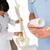 csontkovács · gerincoszlop · modell · emberi · kezelés · nő - stock fotó © wavebreak_media