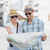 fiatalember · napos · férfi · napszemüveg · szalmakalap · csónak - stock fotó © wavebreak_media