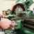engenharia · estudante · pesado · maquinaria · universidade · escolas - foto stock © wavebreak_media
