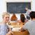подростков · изучения · школу · образование · школы · группа - Сток-фото © wavebreak_media