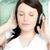 entspannt · hören · Musik · Kopfhörer · Telefon - stock foto © wavebreak_media