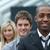 empresario · líder · grupo · exitoso · hombre · de · negocios · colegas - foto stock © wavebreak_media