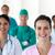 International medical team stock photo © wavebreak_media