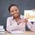 教師 · 図書 · 女性 · 図書 · 女性 - ストックフォト © wavebreak_media