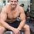 kulturysta · szkolenia · pokój · nude · zdrowia · sportowe - zdjęcia stock © wavebreak_media