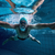 スイミング · 男性 · スイマー · 白人 · 男 · 乳がん - ストックフォト © wavebreak_media