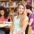 student · praca · domowa · młodych · liceum · pracy - zdjęcia stock © wavebreak_media