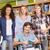 gehandicapten · student · studeren · bibliotheek · computer · man - stockfoto © wavebreak_media