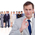 homem · homem · branco · branco · pessoas · de · negócios · equipe - foto stock © wavebreak_media