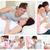 Collage of a pregnant couple stock photo © wavebreak_media